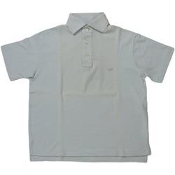 Abbigliamento Uomo Polo maniche corte Gas ATRMPN-28118 Blu