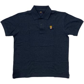 Abbigliamento Uomo Polo maniche corte Marina Militare ATRMPN-28133 Blu