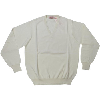 Abbigliamento Uomo Maglioni Il Granchio ATRMPN-28135 Beige