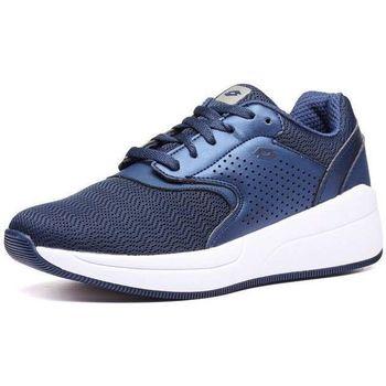 Scarpe Donna Sneakers basse Lotto ATRMPN-28146 Blu