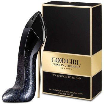 Bellezza Donna Eau de parfum Carolina Herrera Good Girl Supreme - acqua profumata - 80ml - vaporizzatore Good Girl Supreme - perfume - 80ml - spray
