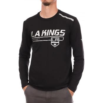 Abbigliamento Uomo T-shirts a maniche lunghe Fanatics MA26127A2AN45T Nero