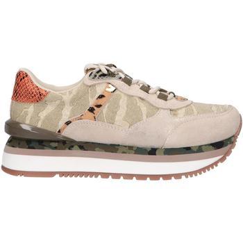 Scarpe Donna Sneakers basse Gioseppo 62584-MENDEN Beige