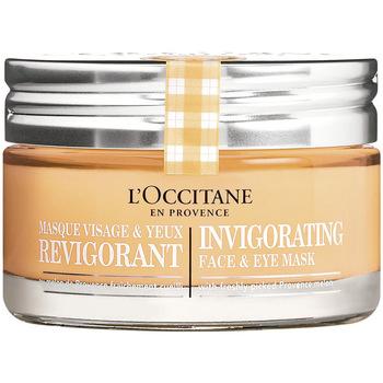 Bellezza Idratanti e nutrienti L'occitane Masque Revitalisant