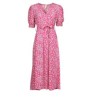 Abbigliamento Donna Abiti corti Fashion brands 10351-NOIR Nero