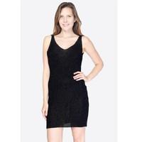 Abbigliamento Donna Abiti corti Fashion brands SND-NOIR Nero