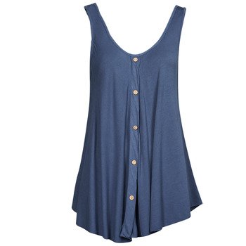 Abbigliamento Donna Top / Blusa Fashion brands LL0070-JEAN Rosa
