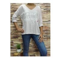 Abbigliamento Donna Top / Blusa Fashion brands 21052-PINK Rosa