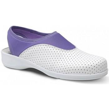 Scarpe Donna Sneakers basse Feliz Caminar Zueco Laboral SPORT LYCRA - Multicolore