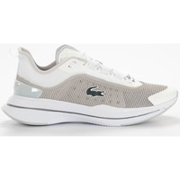 Scarpe Uomo Sneakers basse Lacoste run spin ultra 0921 Bianca