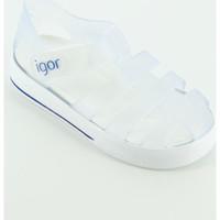 Scarpe Unisex bambino Scarpe acquatiche Igor S10171 sandalino gabbietta gomma Altri