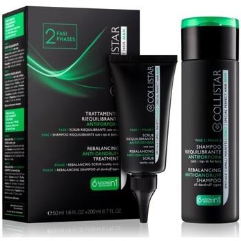 Bellezza Shampoo Collistar Trattamento Riequilibrante 2 fasi