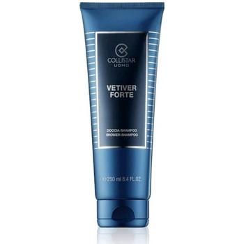 Bellezza Corpo e Bagno Collistar Uomo Vetiver Forte Doccia-Shampoo