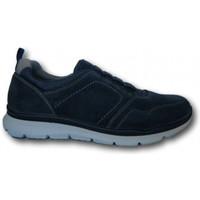 Scarpe Uomo Sneakers basse Imac 702131 Blu
