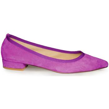 Scarpe Donna Ballerine Ballerette C MARZIO035-003-050 Viola