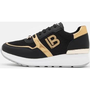 Scarpe Sneakers basse Laura Biagiotti 6716 Nero