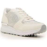 Scarpe Sneakers basse Laura Biagiotti 6717 Bianco