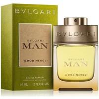Bellezza Uomo Eau de parfum Bvlgari Bulgari Man Wood Neroli  60 ml
