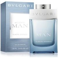 Bellezza Uomo Eau de parfum Bvlgari Bulgari Man Glacial Essence  100 ml