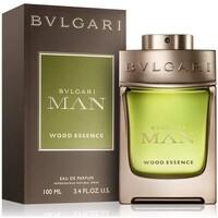 Bellezza Uomo Eau de parfum Bvlgari Bulgari Man Wood Essence  100 ml