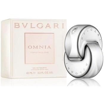Bellezza Donna Eau de toilette Bvlgari Bulgari Omnia Crystalline  65 ml