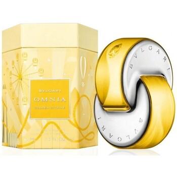 Bellezza Donna Eau de toilette Bvlgari Bulgari Omnia Golden Citrine  65 ml
