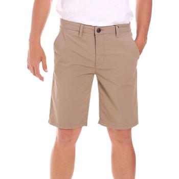 Abbigliamento Uomo Shorts / Bermuda Lumberjack CM80648 002EU Beige