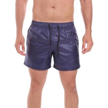 Abbigliamento Uomo Costume / Bermuda da spiaggia Sundek M504BDP9600 Blu