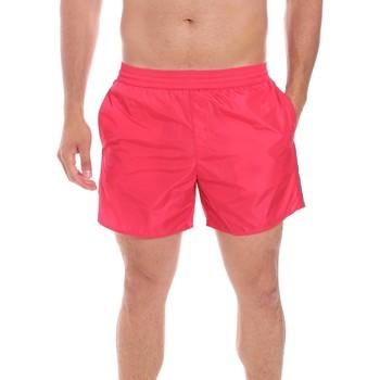 Abbigliamento Uomo Costume / Bermuda da spiaggia Colmar 7271S 8PC Rosso