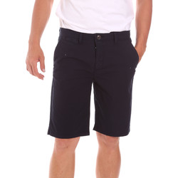 Abbigliamento Uomo Shorts / Bermuda Lumberjack CM80648 002EU Nero
