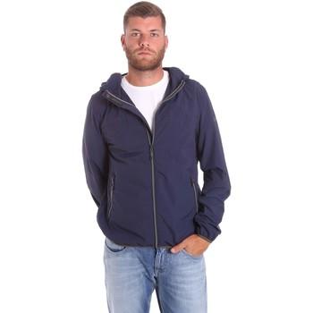Abbigliamento Uomo Giubbotti Lumberjack CMB3223 001EU Blu