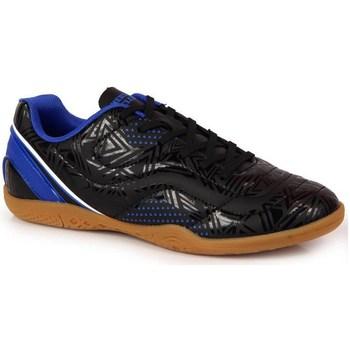 Scarpe Unisex bambino Sneakers basse American Club AM763B Nero