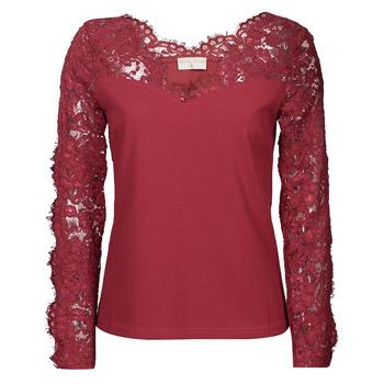 Abbigliamento Donna Top / Blusa Moony Mood PABSCONE Pourpre