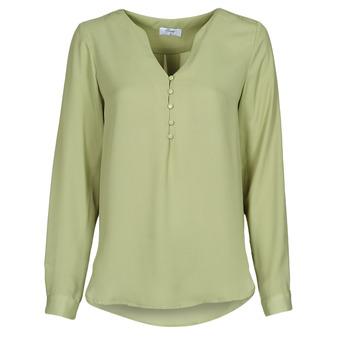 Abbigliamento Donna Top / Blusa Betty London PISSINE Olive