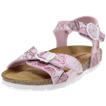 Scarpe Bambina Sandali Bionatura 22B1005I ROSA