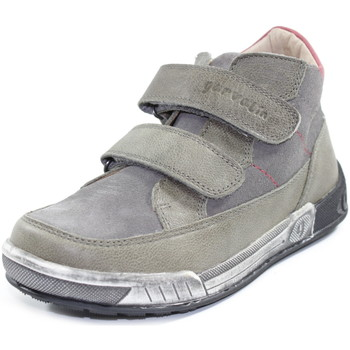 Scarpe Bambino Sneakers basse Garvalin 171690 GRIGIO