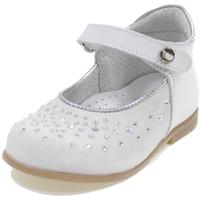 Scarpe Bambina Ballerine Walkey Y1A300267 BIANCO