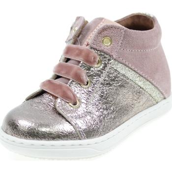 Scarpe Bambina Sneakers alte Walkey Y1A440116 CIPRIA