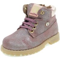 Scarpe Bambina Stivaletti Walkey Y1A440135 CIPRIA