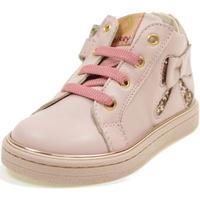 Scarpe Bambina Sneakers alte Walkey Y1A440966 ROSA