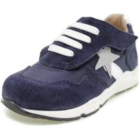 Scarpe Bambino Sneakers basse Walkey Y1B440438 BLU