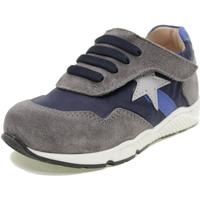 Scarpe Bambino Sneakers basse Walkey Y1B440438 GRIGIO