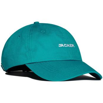Accessori Uomo Cappellini Jacker Color passion cap Blu
