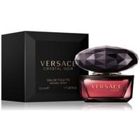 Bellezza Donna Eau de toilette Versace Crystal Noir  50 ml