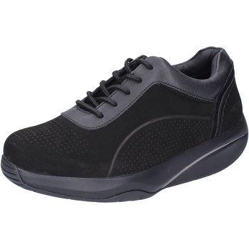 Scarpe Donna Sneakers basse Mbt BH455 TAITA LACE UP Performance Nero
