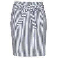 Abbigliamento Donna Gonne Vero Moda VMEVA Blu / Bianco