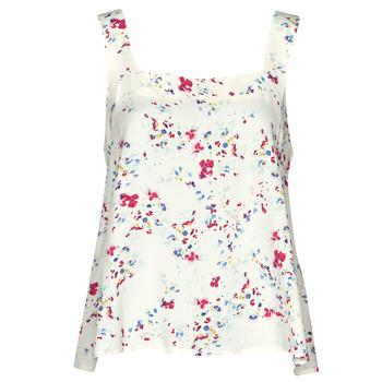 Abbigliamento Donna Top / Blusa Vero Moda VMMILA Beige