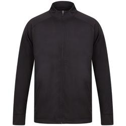 Abbigliamento Donna Gilet / Cardigan Finden & Hales  Nero