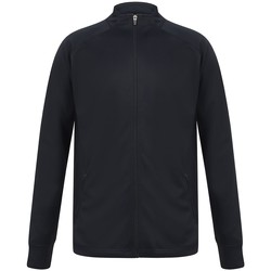 Abbigliamento Donna Giacche sportive Finden & Hales  Blu navy