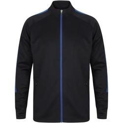 Abbigliamento Donna Giacche sportive Finden & Hales  Blu